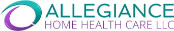 Allegiance Home Health Care LLC Footer Logo