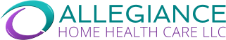 Allegiance Home Health Care LLC Logo